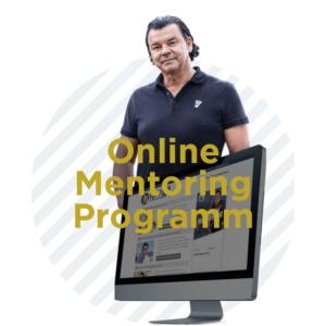 Online Mentoring Programm: Investieren in Immobilien