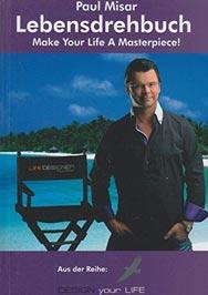 Buch Paul Misar - Lebensdrehbuch