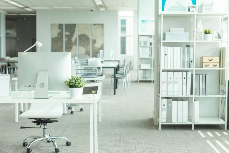 Büros & Geschäftslokal als Immobilien Investment
