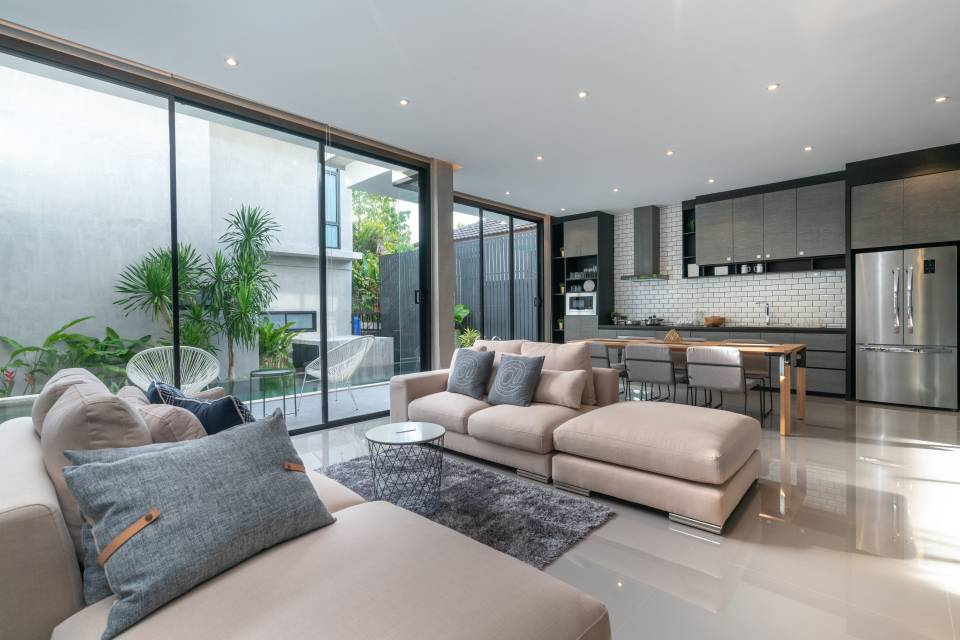 Die Wohnung als Immobilien Investmenanlage