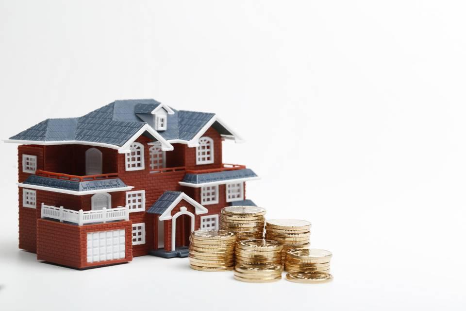 Kapital fürs Immobilien-Investment