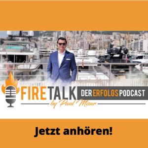 Firetalk - Der Podcast mit Paul Misar