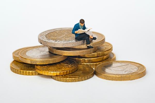 Passives Einkommen als Weg zur finanziellen Freiheit