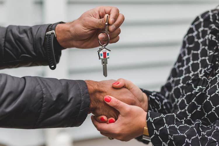 Mit Immobilien als Kapitalanlage Erfolg erzielen